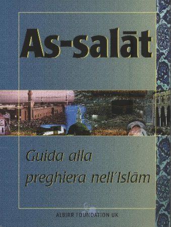 La Preghiera AsSalat