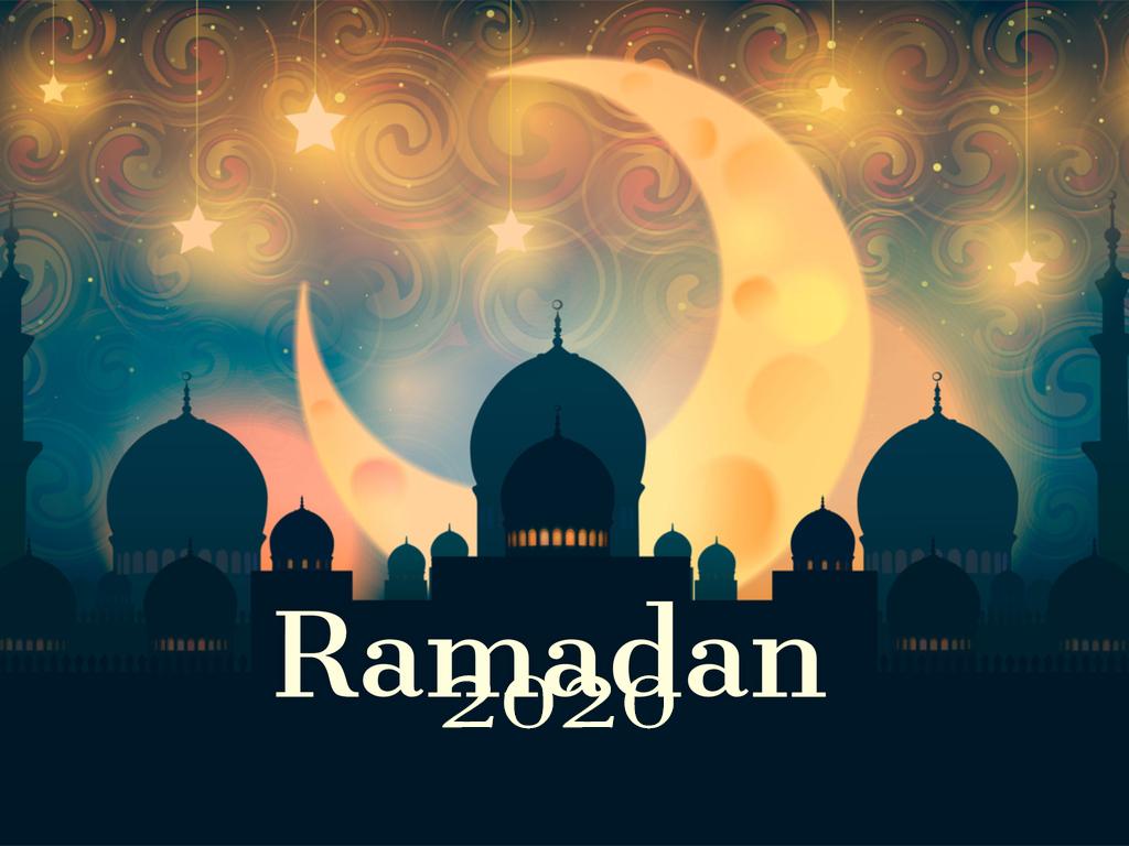 Ispirazioni sul Ramadan ('20)