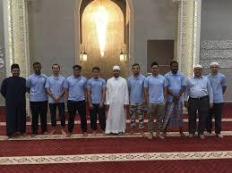La Fortezza del Musulmano