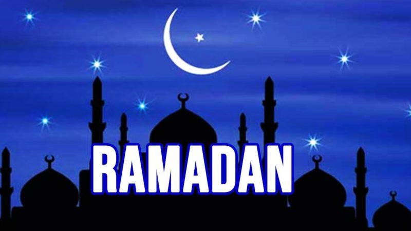 Preparazione al Ramadan