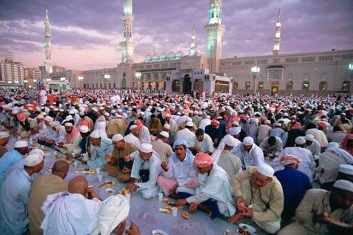 Giornata del Mese del Ramadan